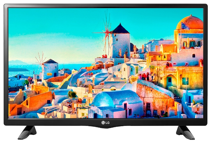 "Телевизор LG 22LN420V-PZ 22"" (2020)"