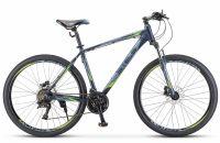Велосипед горный Stels Navigator 720 D 27.5 V010 (2021)