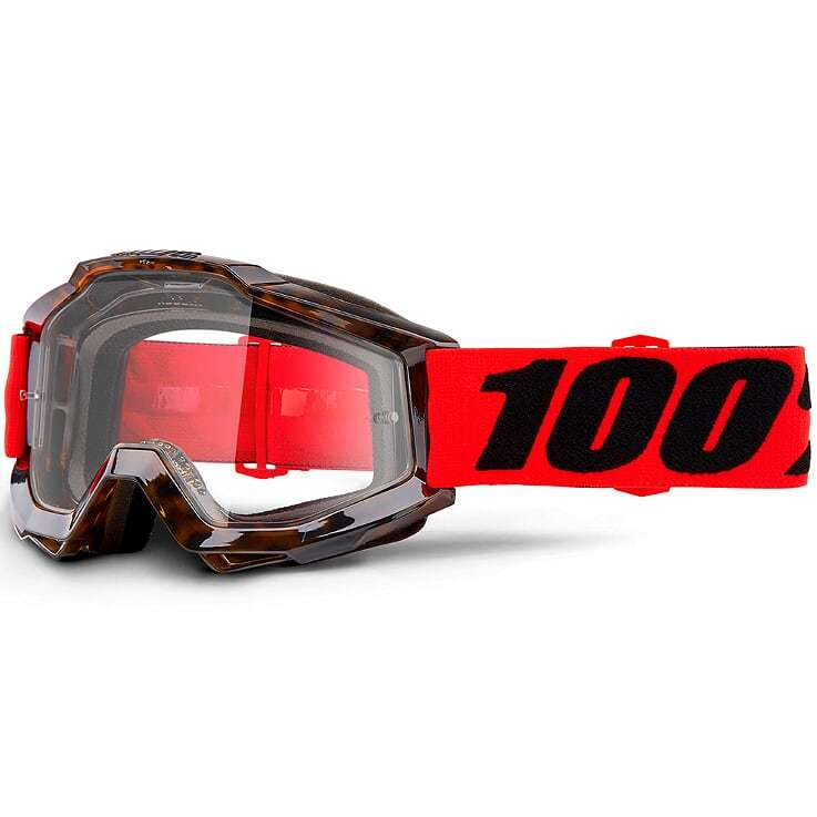 100% - Accuri Vendome Clear Lens, очки