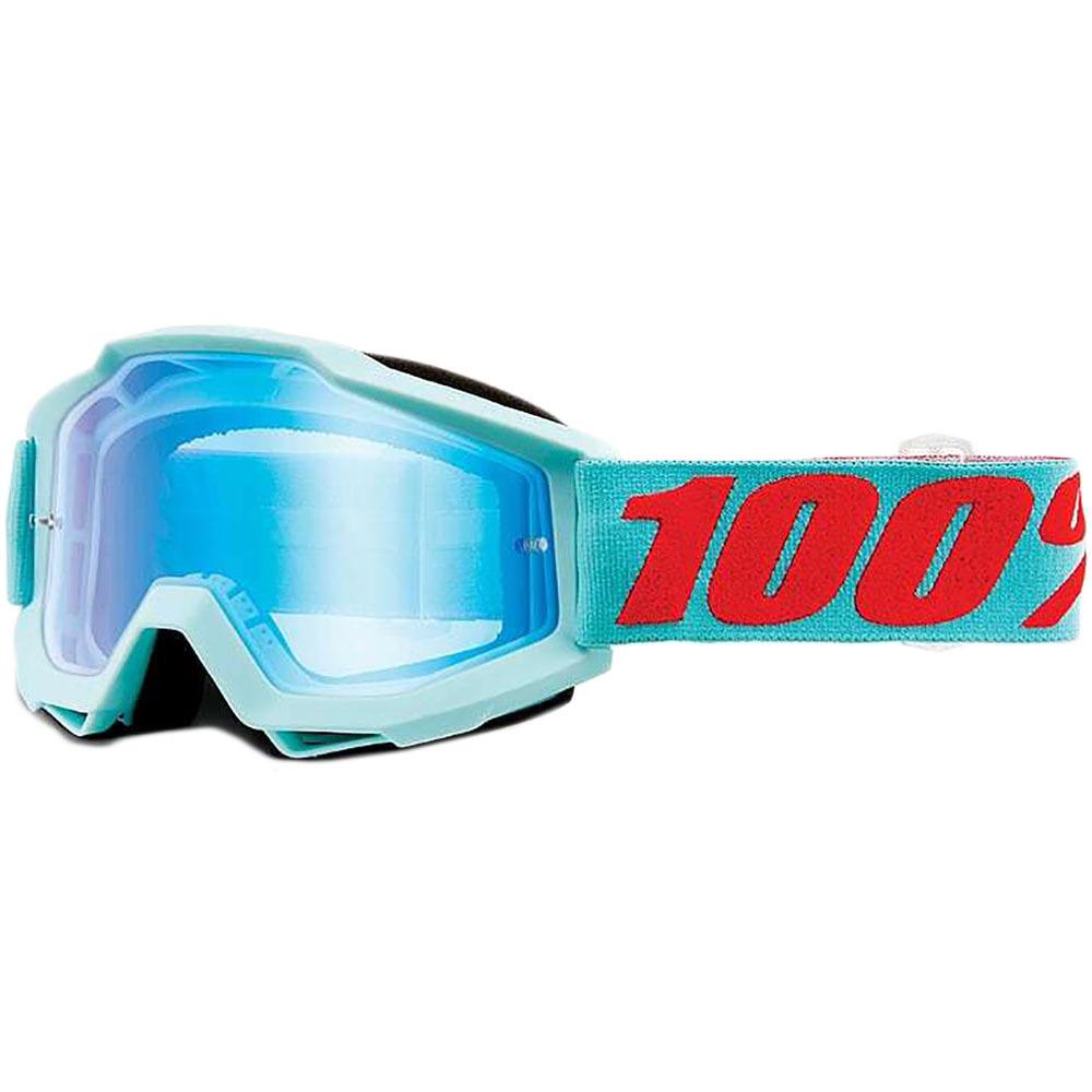 100% - Accuri Maldives Mirror Lens, очки, зеркальная линза