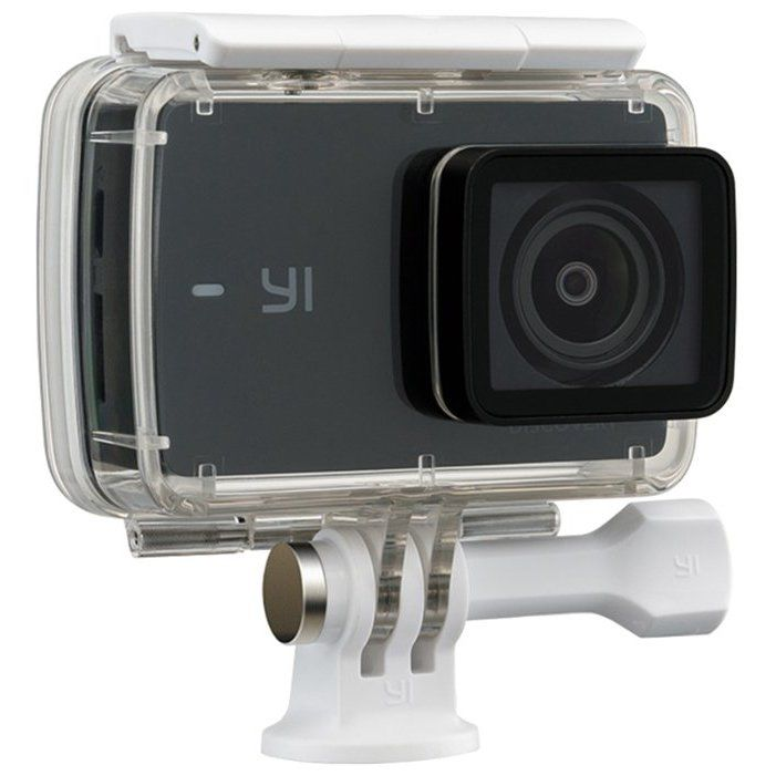 Экшн-камера YI Discovery Action Camera Kit