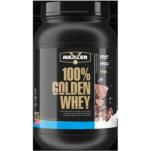Maxler - Golden Whey 900g