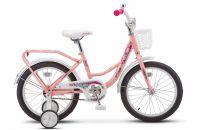 Велосипед детский Stels Flyte Lady 18 Z011 (2021)
