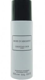 Парфюмированный дезодорант Dior Bois D'argent 200 ml (Унисекс)