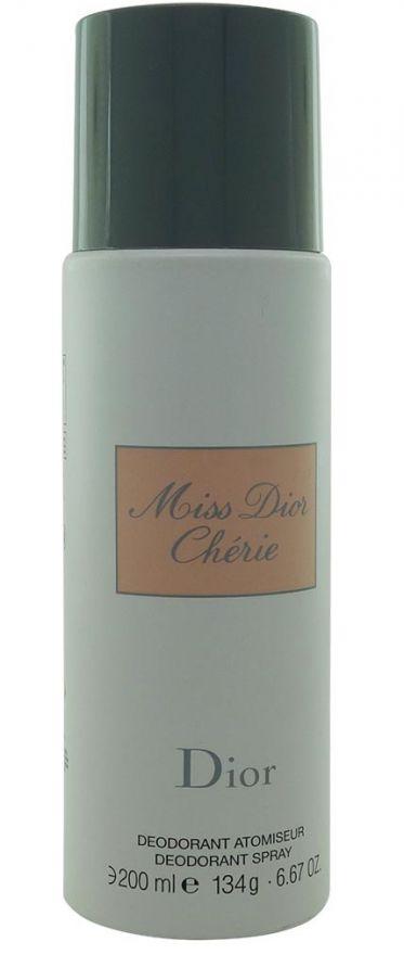 Парфюмированный дезодорант Dior Miss Dior Cherry 200 ml (Для женщин)