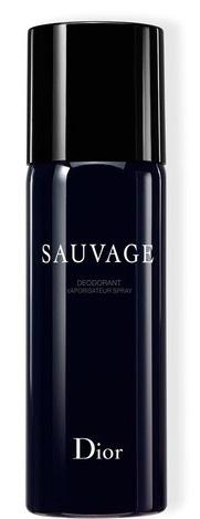Парфюмированный дезодорант Dior Sauvage 200 ml (Для мужчин)