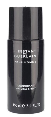 Парфюмированный дезодорант Guerlen l'instant 150 мл (Для мужчин)
