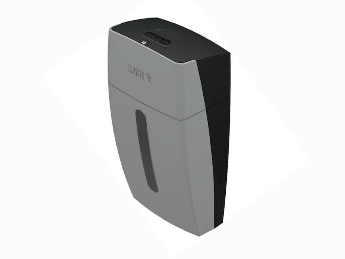 VER13DMS Привод 24 В потолочный для секционных ворот (801MV-0020)