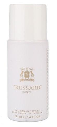 Парфюмированный дезодорант Trussardi Donna 150 ml (Для женщин)
