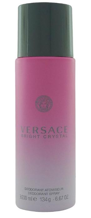 Парфюмированный дезодорант Versace Bright Crystal 200 ml (Для женщин)