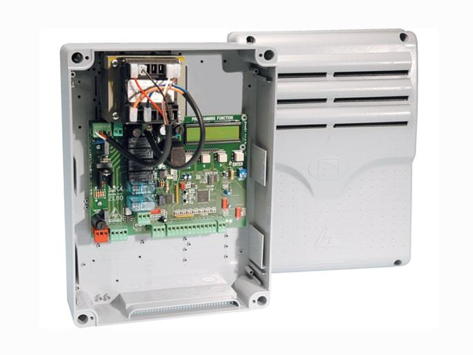 ZL80 Блок управления для приводов 24 В с энкодером (002ZL80)