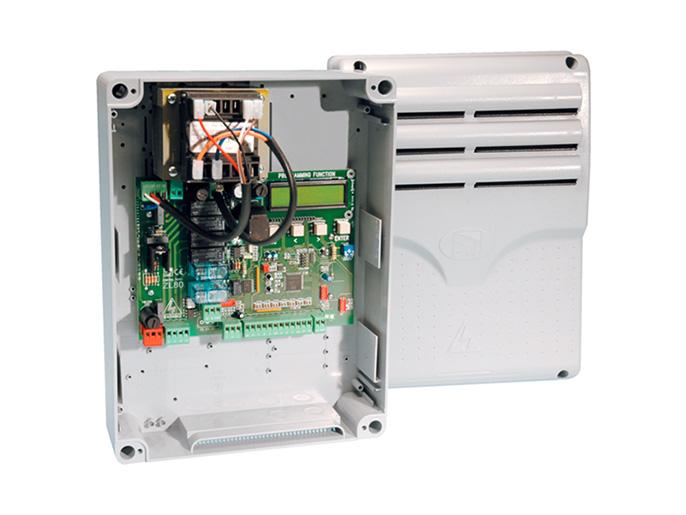 ZT5 Блок управления для привода ~230-400 В трехфазного тока с энкодером (002ZT5)