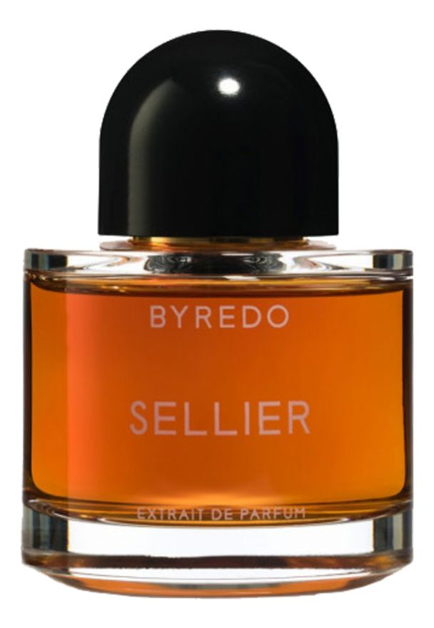 Byredo Sellier (унисекс) 100 мл - подарочная упаковка