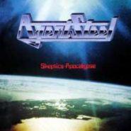 AGENT STEEL - Skeptics Apocalypse 1985/1998