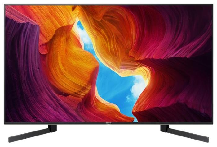 """Телевизор Sony KD-49XH9505 48.5"""" (2020)"""
