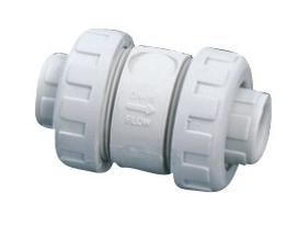 """Обратный клапан TUM PLASTIK (PN10)(Dмм """"32"""")"""