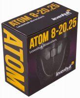 Бинокль Levenhuk Atom 8–20x25 - упаковка