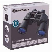 Бинокль Bresser Hunter 10x50 - упаковка
