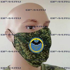 Маска Спецназ ГРУ