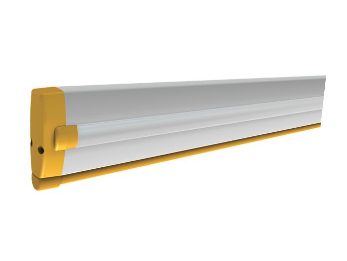 803XA-0051 Стрела алюминиевая сечением 90х35 и длиной 3050 мм для шлагбаумов GPT и GPX (803XA-0051)