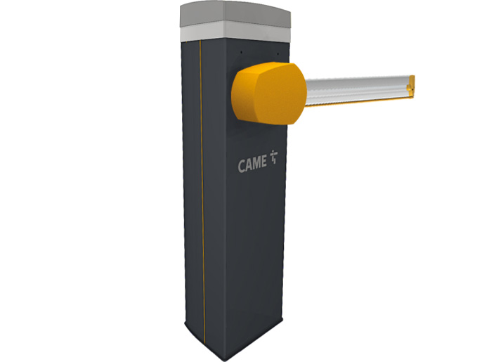 GARD PT 3 Комплект шлагбаума GARD PT для проездов до 2,8 м (GARD PT 3 KIT)