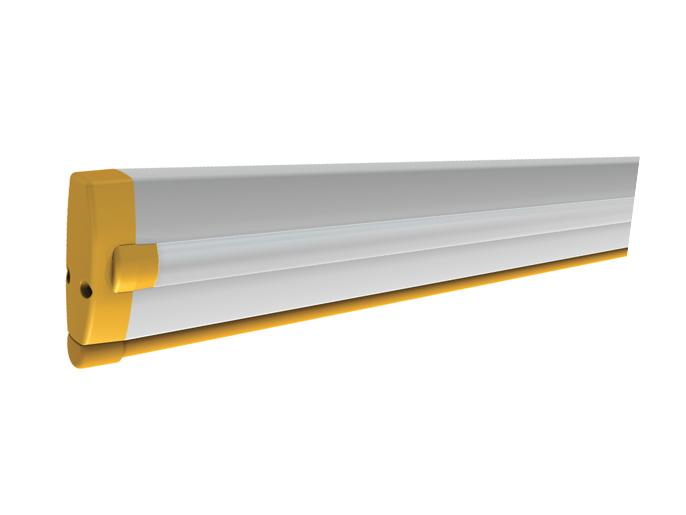 803XA-0050 Стрела алюминиевая сечением 90х35 и длиной 4050 мм для шлагбаумов GPT и GPX (803XA-0050)
