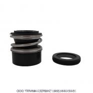 Торцевое уплотнение Grundfos NB 100-400/415 EUP A-F2-A-E-BAQE