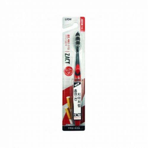 624622 LION Зубная щетка Zact lion toothbrush