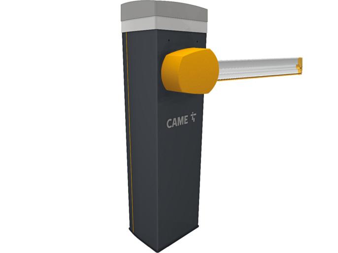 GARD PX 3 Комплект шлагбаума GARD PX для проездов до 2,8 м (GARD PX 3 KIT)