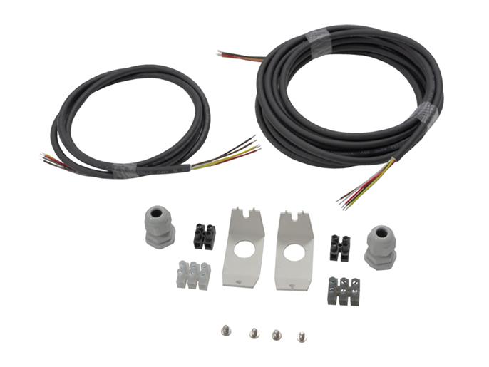 803XA-0190 Комплект подключения светодиодной полосы для стрелы с шарнирным соединением (803XA-019)