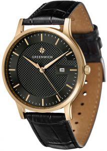 Часы GREENWICH GW 031.21.31