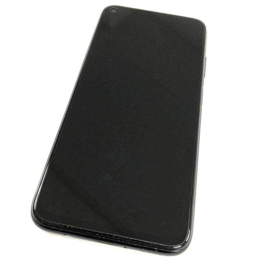 дисплей оригинал Huawei P40 Lite