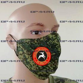 Маска  Приволжский округ ВВ