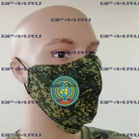 Маска Миротворцы ВДВ Косово