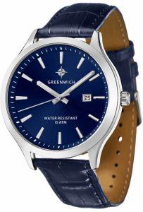 Часы GREENWICH GW 041.16.36