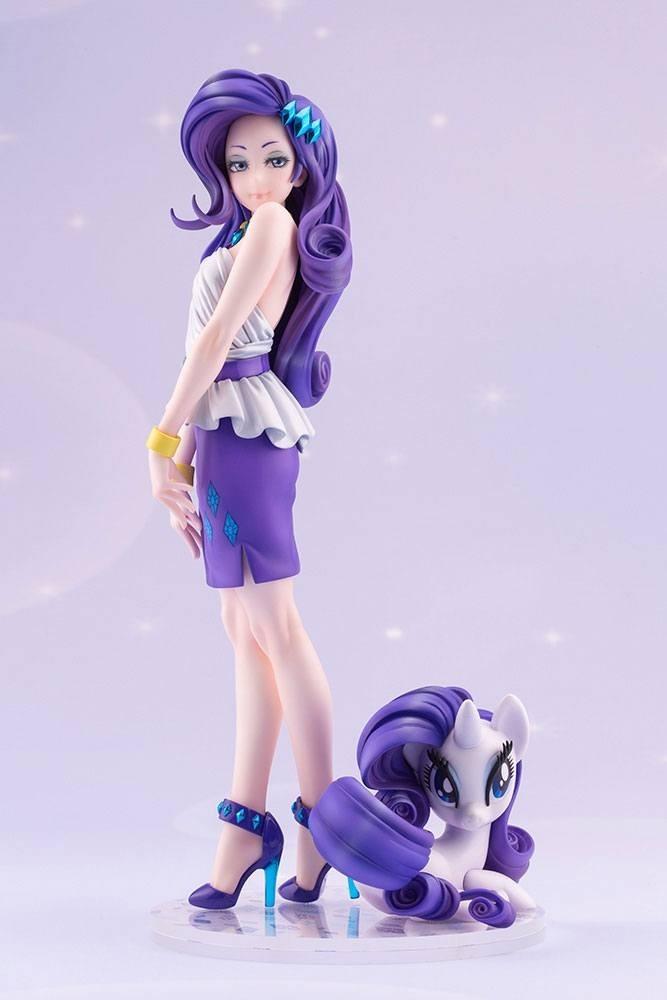 Фигурка My Little Pony Bishoujo - Rarity