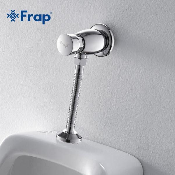 Кран для писсуаров Frap F7201