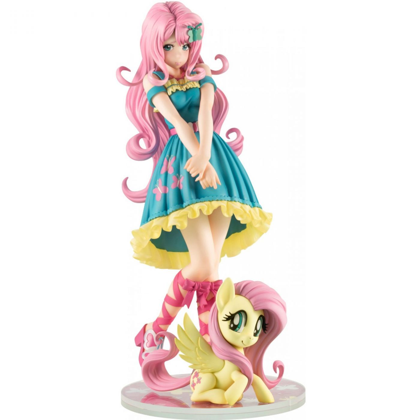Фигурка My Little Pony Bishoujo -  Fluttershy