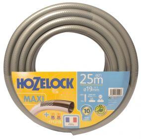 """Шланг для полива HoZelock 171219 TRICOFLEX MAXI 3/4"""" 25 м  + коннекторы в комплекте"""