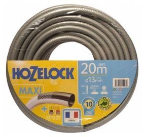 """Шланг для полива HoZelock 171207 TRICOFLEX MAXI 1/2"""" 20 м + коннекторы в комплекте"""