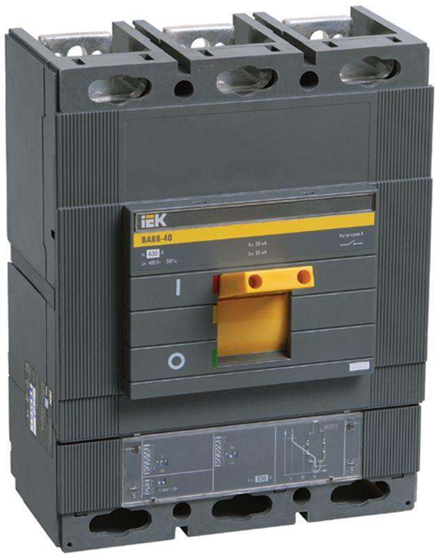 Автоматический выключатель IEK SVA51-3-0800