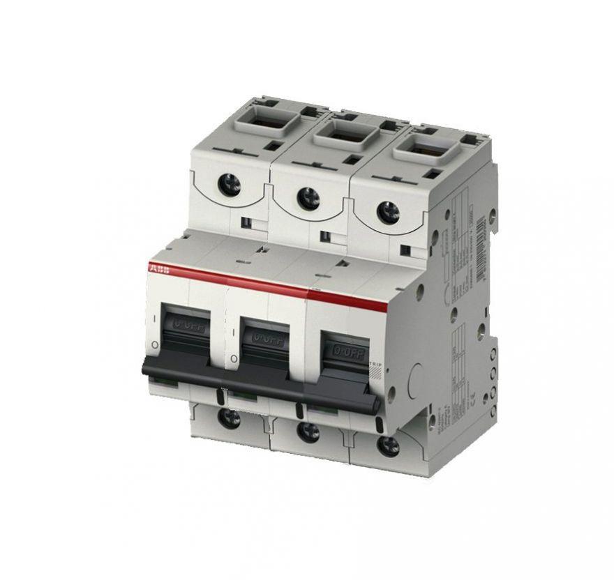 Автоматический выключатель ABB S80 S803C 80А
