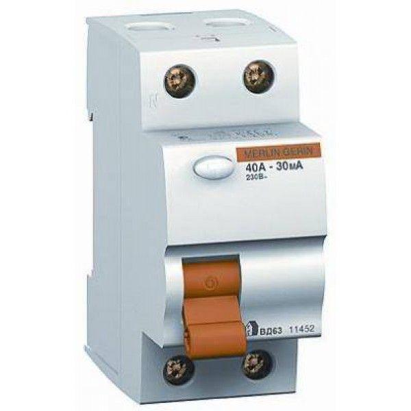 Выключатель нагрузки Schneider Electric ВД63 SE11452