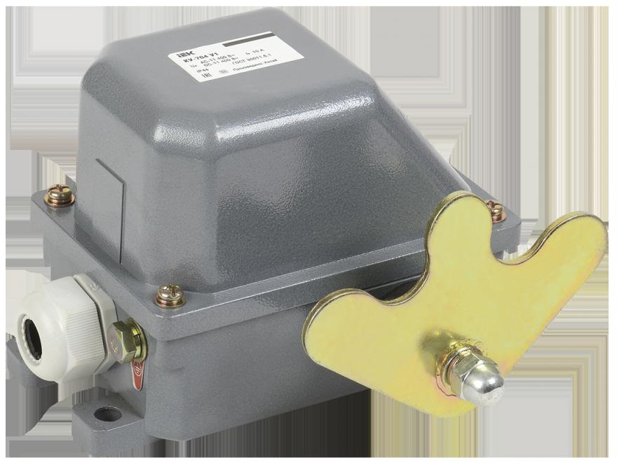 Концевый выключатель IEK KV-1-704-1