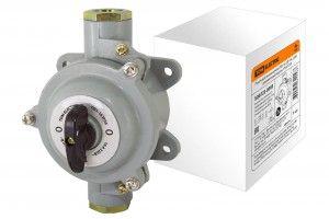 Пакетный выключатель TDM ПВ SQ0723-0069