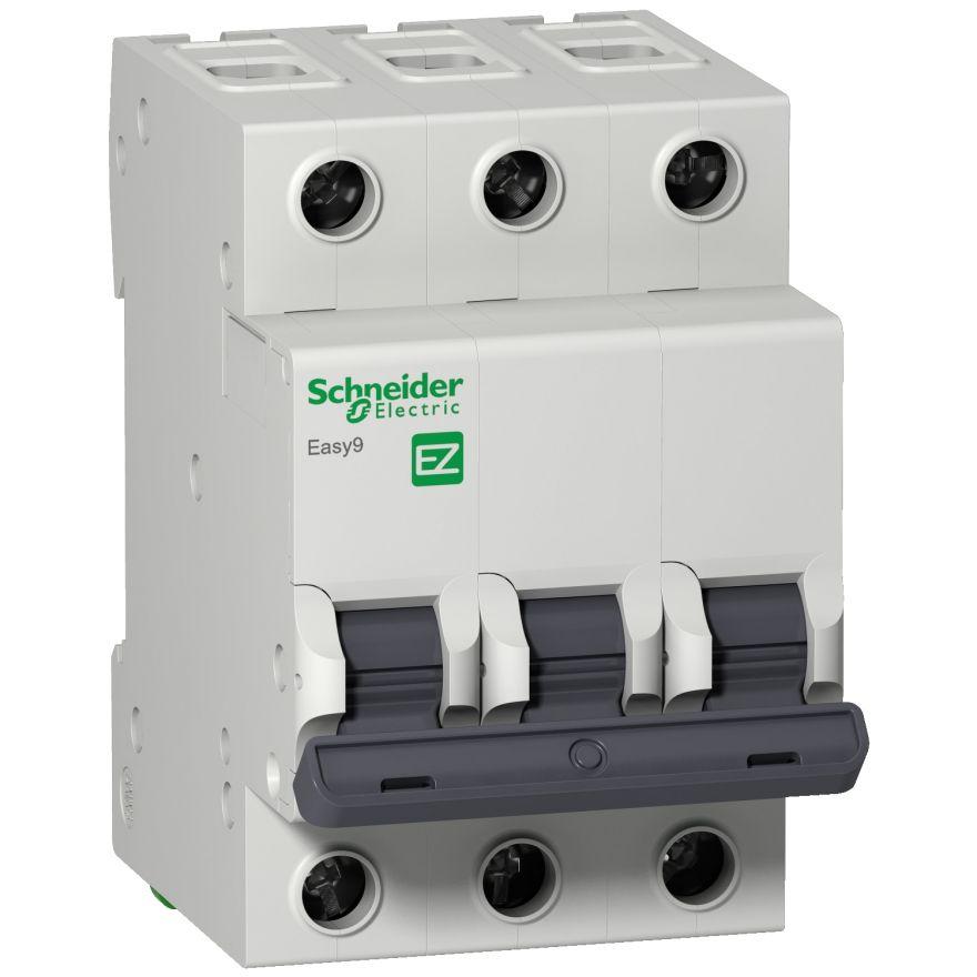 Автоматический выключатель Schneider Electric Easy9 EZ9F34332