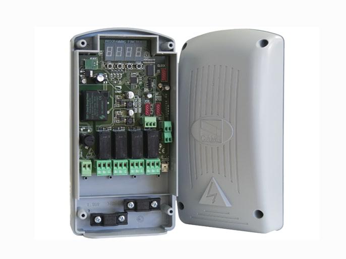 RBE4024 Радиодекодер 4-х канальный для внешней установки, 3000 передатчиков (806RV-0010)