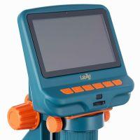 Микроскоп цифровой Levenhuk LabZZ DM200 LCD - экран