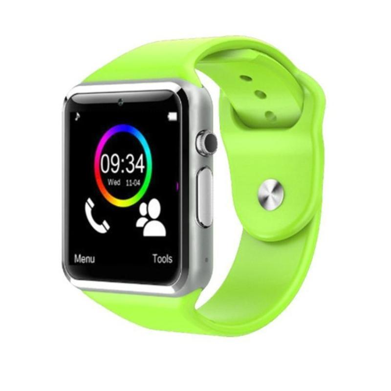 Умные часы Smart Watch W8, Зеленый
