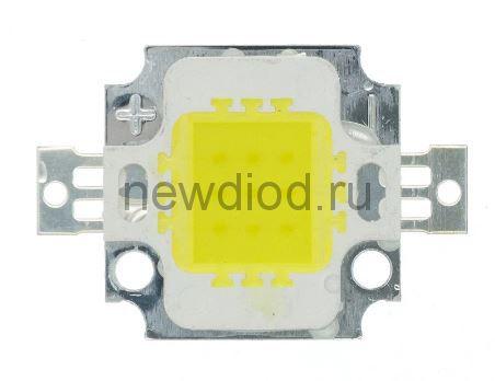 Матрица светодиодная для трекового светильника 30W 6500K Oreol